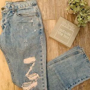 🥰 Free world Men's Jeans